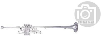Kanstul CCT 910 Herald Bb-Trumpet