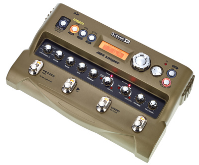 Line6 JM4 Looper B-Stock