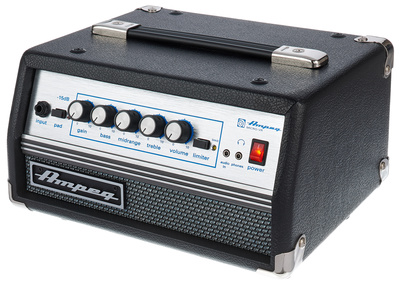 Ampeg SVT Micro Head B-Stock