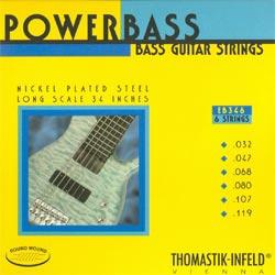 Thomastik Powerbass EB346