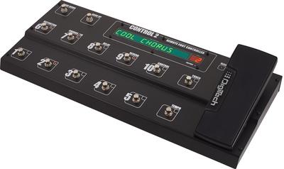 Digitech Control 2 B-Stock