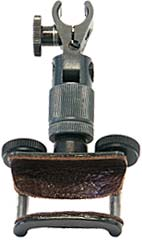 Schoeps VA 5 Double Bass Adapter