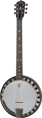 Deering B6 Boston 6 string Banjo