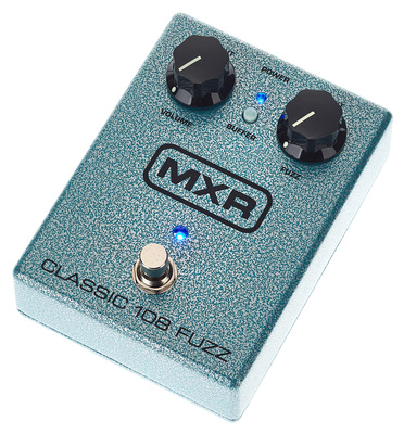 MXR M173 Silicon Fuzz Clas B-Stock