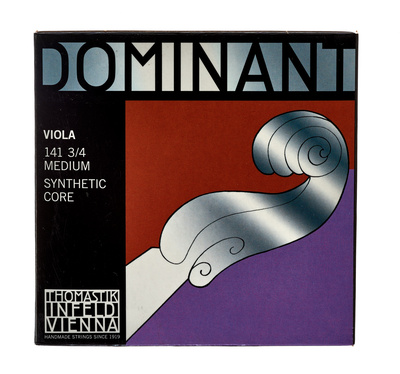Thomastik Dominant Viola medium long