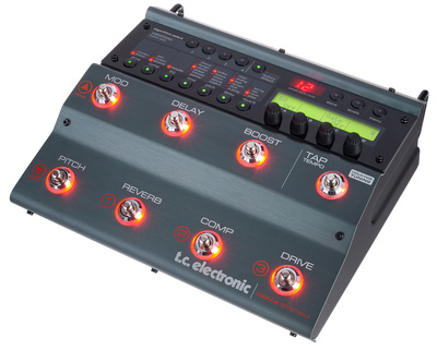 TC Electronic Nova System B-Stock