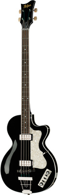 Höfner HCT-500/2-BK Club-Bass