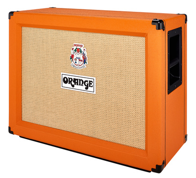 Orange PPC212-COB B-Stock