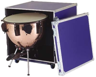 Adams Timpani Case Professional 23""