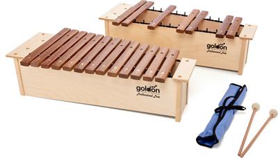 Goldon Alto Xylophone Set B-Stock