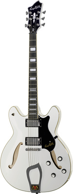 Hagstrom Viking Deluxe WH