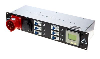 RiedConn STV32-PAM 160 32A - 6x 16A