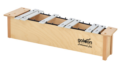 Goldon Soprano Metalophone 10 B-Stock