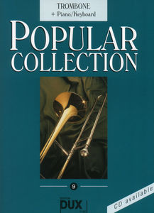Edition Dux Popular Collection 9 Tromb+P