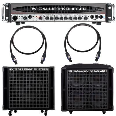 Gallien Krueger 1001 Fullstack