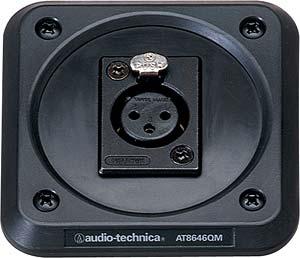 Audio-Technica AT 8647 QM/S