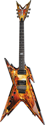 Dean Guitars Dimebag Razorback Exp. LH