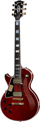 Gibson Les Paul Custom WR LH