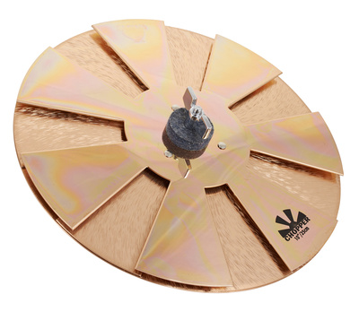 "Sabian 10"" Chopper Disc B-Stock"