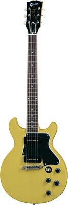 Gibson LP Special 1960 DC V.O.S. TVY