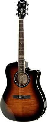 Fender T-Bucket 300CE FMT 3TS