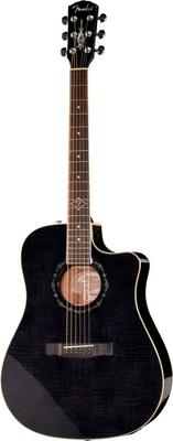 Fender T-Bucket 300CE FMT BK