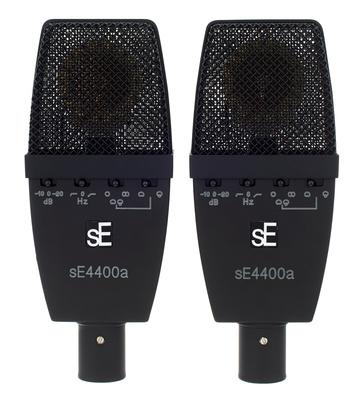 SE Electronics SE 4400A Stereo Set B-Stock