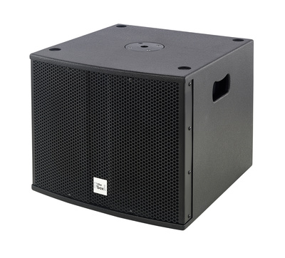 the box pro Achat 112 Sub B-Stock