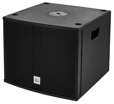 the box pro Achat 112 Sub A B-Stock