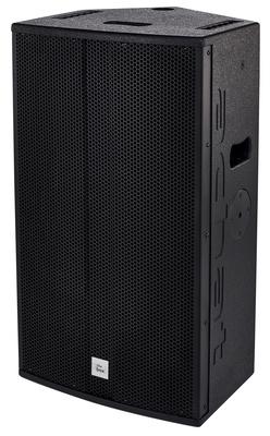 the box pro Achat 115 MA B-Stock