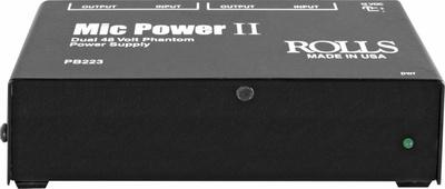 Rolls PB 223 B-Stock