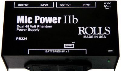 Rolls PB 224 B