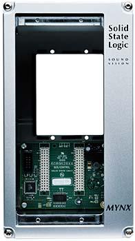 SSL Mynx B-Stock