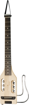 Traveler Guitars Ultra Light NAT Steel