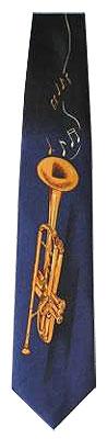 Musikboutique Hahn Tie Trumpet