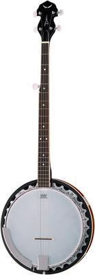 Dean Guitars Backwoods 3 Banjo 5-String