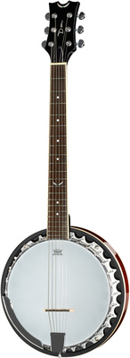 Dean Guitars Backwoods 6 Banjo 6-st B-Stock