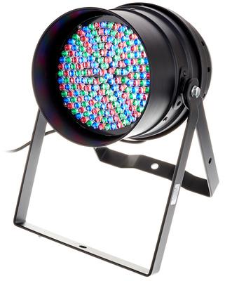 Stairville LED PAR 64 10 mm black B-Stock