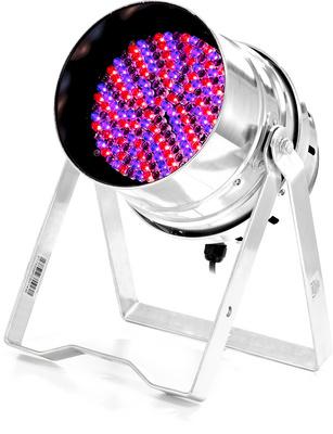 Stairville LED PAR 64 10 mm silve B-Stock