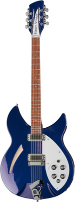 Rickenbacker 330/12 MID