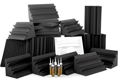 Auralex Acoustics Roominators Pro Plus B-Stock