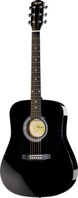 Fender Squier SA-105 BK