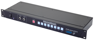 Rocktron PatchMate Loop 8 B-Stock