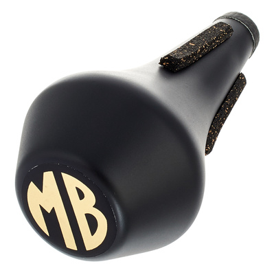 Marcus Bonna Straight Mute Trumpet B-Stock