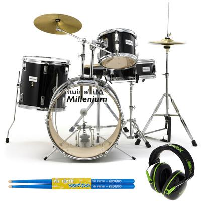 Millenium MX120 Starter Peltor Set