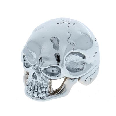 Q-Parts Custom Potiknob Jumbo Skull C