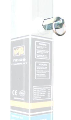 VMB Security Bolt TE-034/04/064