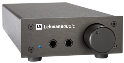 Lehmann Audio Linear Pro Black B-Stock