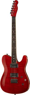 Fender Custom Telecaster FMT HH CRT