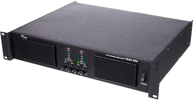 the t.amp TSA 4-700 B-Stock
